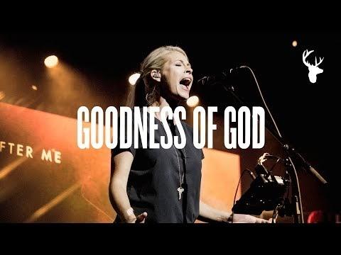 Daniel Choy: Goodness Of God – Bethel Music @ June 2018  D Chord