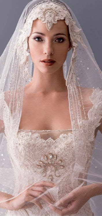 150 best images about Tiara's, Headpieces & Veils on