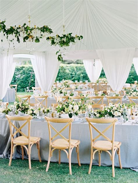 Wedding Tents ? A Fresh Idea For Summer Celebrations