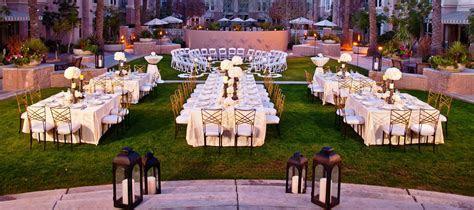 Gainey Suites Hotel   Reception Venues   Scottsdale, AZ