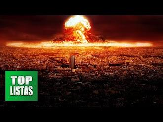 Los 10 Países Más Seguros si se desata la Tercera Guerra Mundial