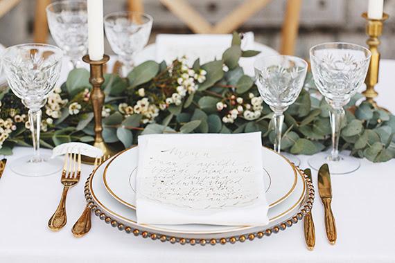 Grecian Elegance White Lilac