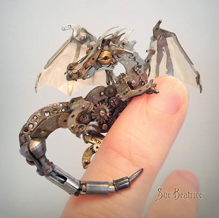 esculturas-steampunk-piezas-relojes-recicladas-susan-beatrice (7)