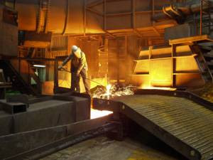 Fitch downgrades outlook on JSW Steel to negative
