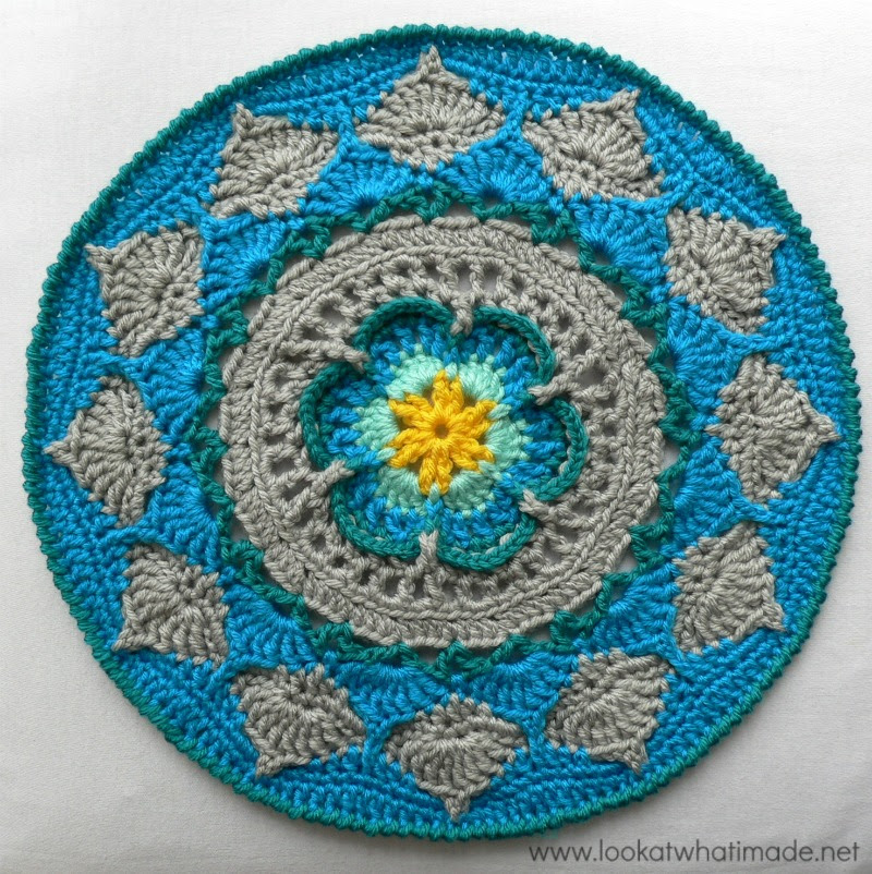 Sophies Mandala Medium Sophies Mandala Parte 2 {Medium}