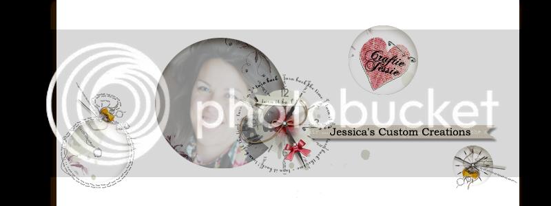 Jessica's Custom Creations