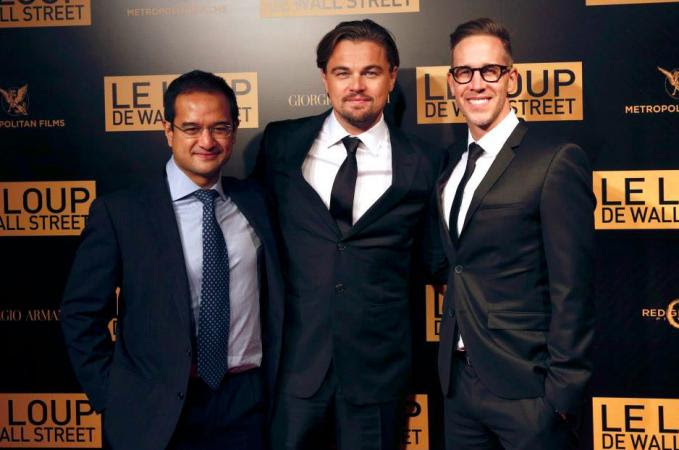 Wolf of Wall Street Producer Was Jho Low's Party Planner – HOLLYWOOD EXCLUSIVE!