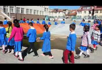 Paraşüt Oyunu Izle Video Eğitim Bilişim Ağı