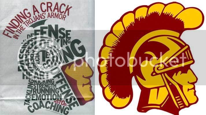 USC Type Illo/Logo