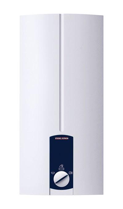 Elektronischer (230V) & Gas-Durchlauferhitzer für Küche ...