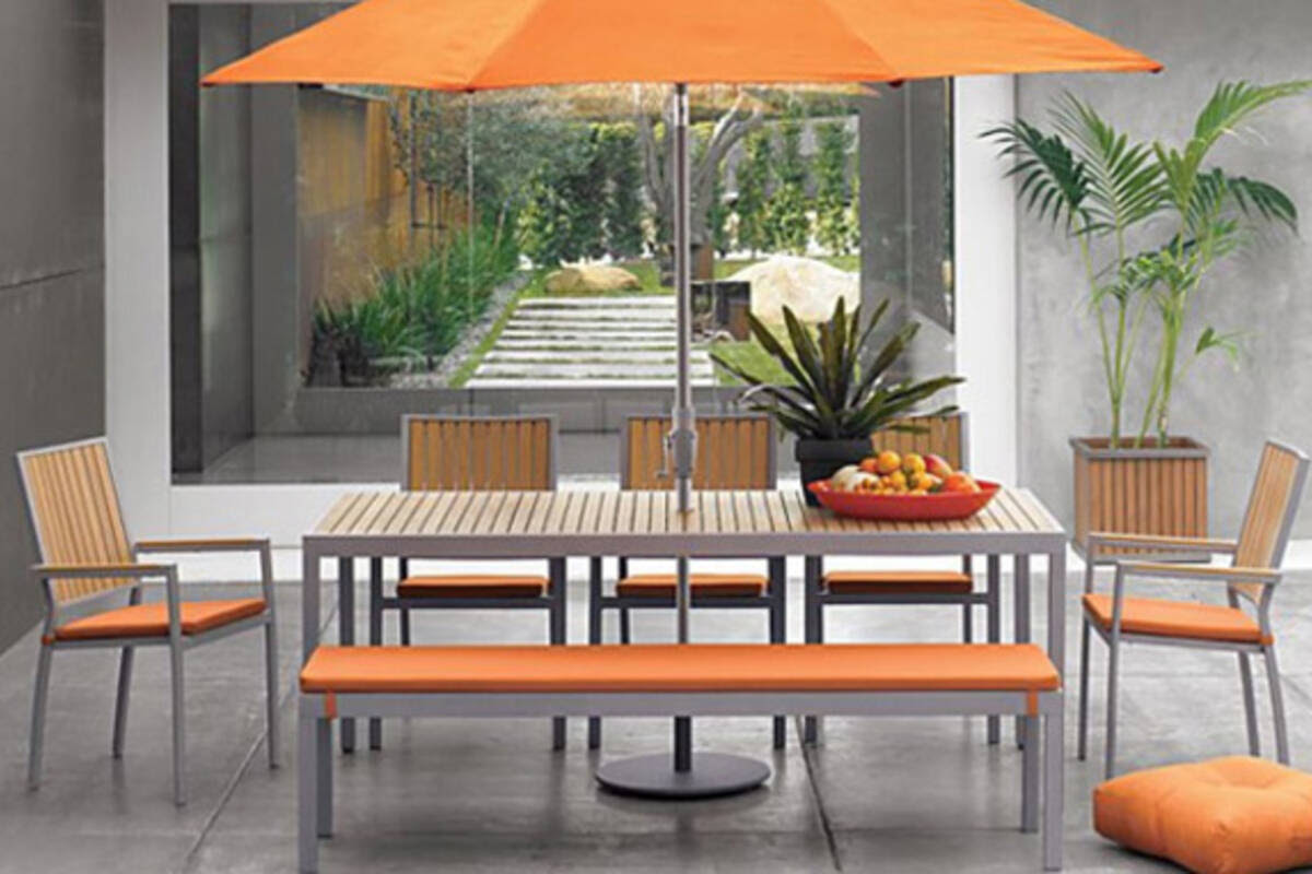 The top 15 patio furniture stores in Toronto