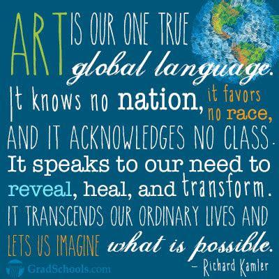 Visual Arts Education Quotes