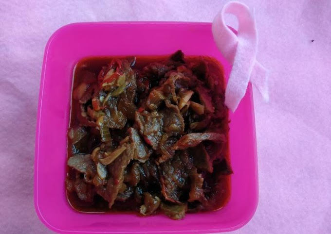 Easy Ways to Cook Delicious Teriyaki Meat yummy