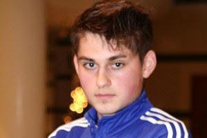 Карп подписал трехлетний контракт с Динамо