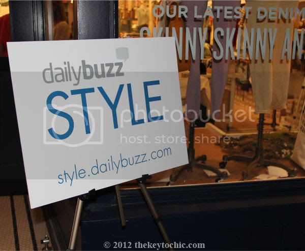 dailybuzz style