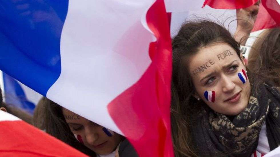 Выборы не смогут решить проблемы Франции