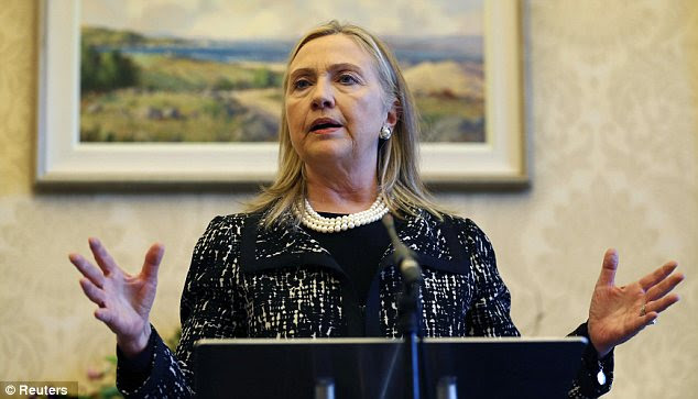Truth Be Told  Revealed  Hillary Clinton U0026 39 S Blood Clot Is Located Between Her Brain And Her Skull