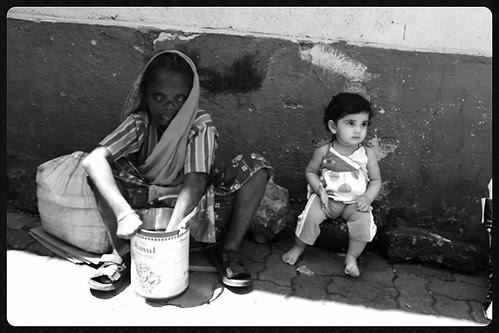 Do You Really Need A Camera To Shoot Life On The Street by firoze shakir photographerno1