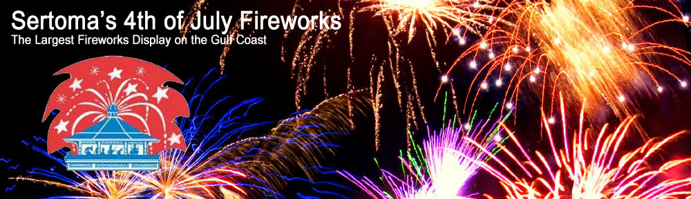 Gallery Pensacola Sertoma 4th Of July Fireworks