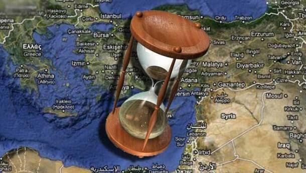 »ΞΕΚΙΝΗΣΕ Η ΜΟΙΡΑΣΙΑ ΓΙΑ ΤΗ ΣΥΡΙΑ» Πως εμπλέκεται η Ελλάδα; Πόσο κοντά είναι τα 12 μίλια;