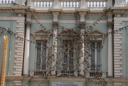 Bhauji Lad Museum Byculla by firoze shakir photographerno1