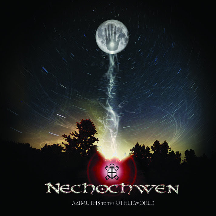 Nechochwen - Azimuths to the Otherworld (2010)