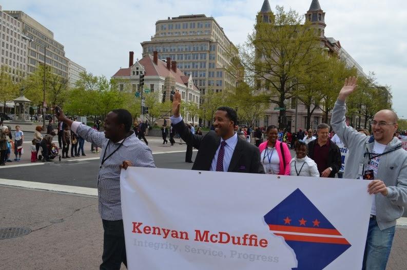 DC Celebrates Emancipation Day
