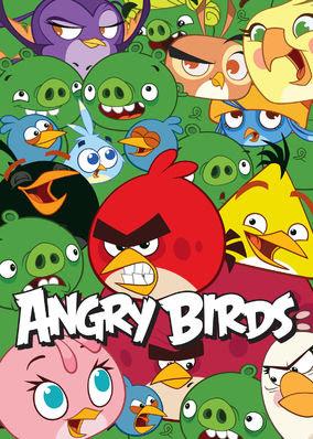 Angry Birds - Season 1