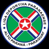Escudo Liga Deportiva Paranaense