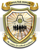Universitas Widya Mataram Yogyakarta _ Fakultas Hukum