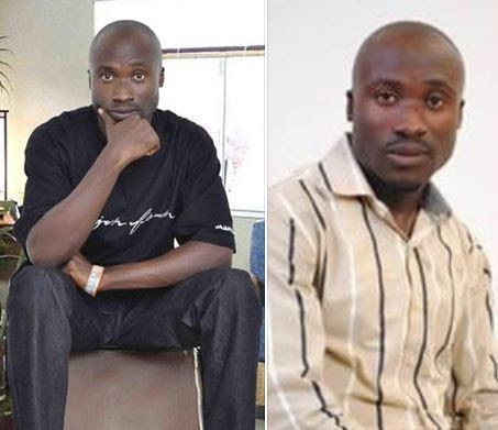 University Lecturer Mourns The Death Of His Younger Brother Who Was Stabbed To Death In The Recent Kaduna Communal Crisis