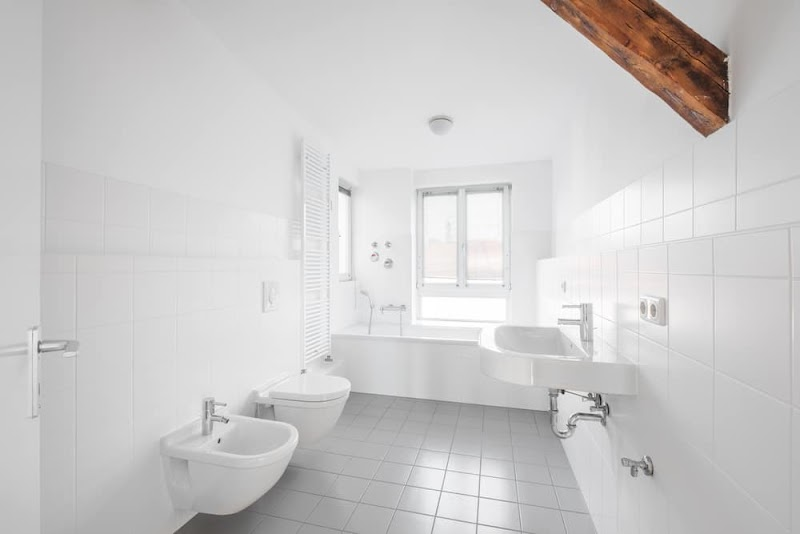 Best Of White Bathroom Tiles Wall pictures