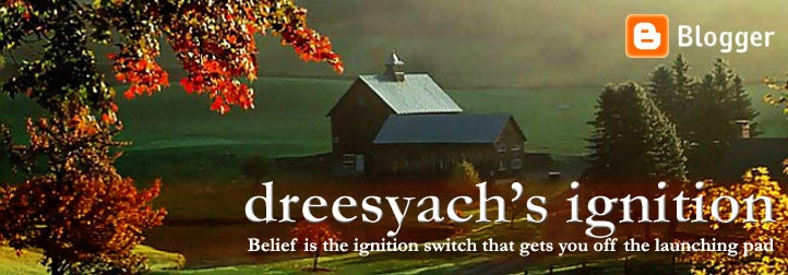Dreesyach's Ignition