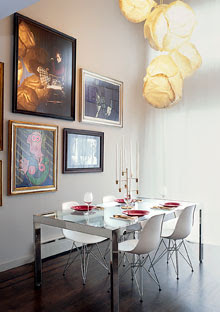 One Small Loft Space, 17 Big Design Ideas - Oprah.