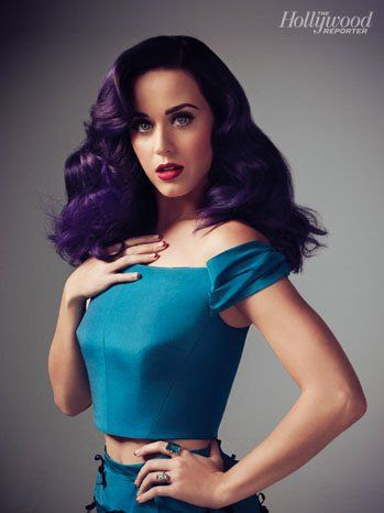 The Hollywood Reporter - June/July 2012, Katy Perry