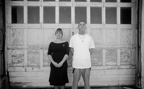 Damon & AnneMarie