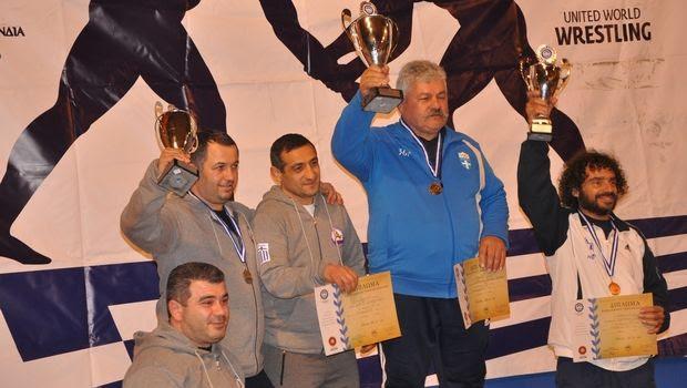 ΠΑΟΚ, Μ. Αλέξανδρος Ασπροπύργου και Ευπυρίδαι Άνω Λιοσίων οι πρωταθλητές!