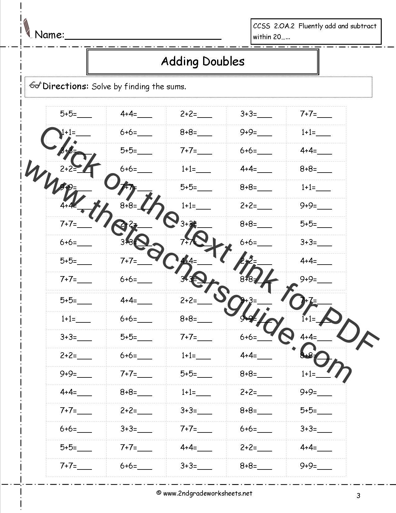 Test Of Genius Worksheet - Nidecmege