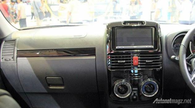 audio daihatsu terios facelift