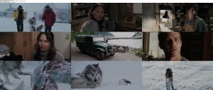Download Eight Below (2006) BluRay 720p 700MB Ganool
