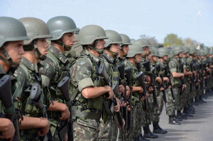 Parnamirim terá reforço de tropas federais para segurança nas eleições