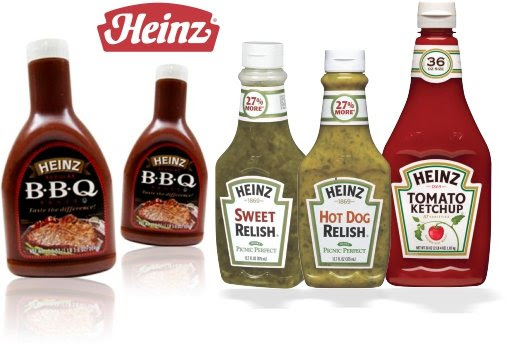 The unmatched flavour of Heinz - Welcome to Lindos Group ...