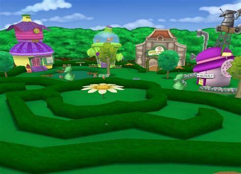 Daisy Gardens/Gallery   Toontown Wiki   Fandom powered by