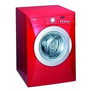 waschmaschine bedienen gorenje wa 72149 rd waschmaschine. Black Bedroom Furniture Sets. Home Design Ideas