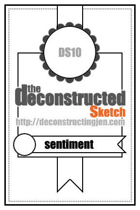 The Deconstructed Sketch No. 10