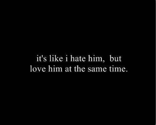 Hate Love Images On Favimcom