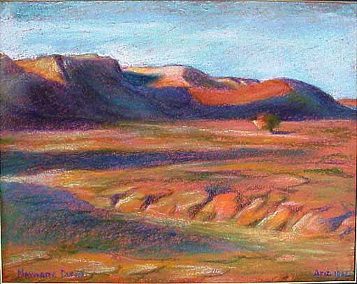 Maynard Dixon, California American Artist Art on eBay
