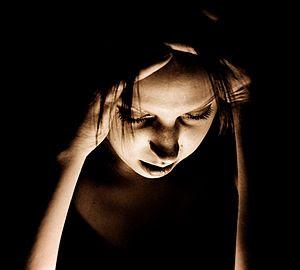 I've had a migraine/headache for 6 days straig...