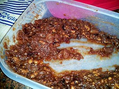 (Almost) Downton Abbey Mincemeat