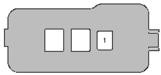 98 Dodge Caravan Fuse Box Diagram - Wiring Diagram Networks